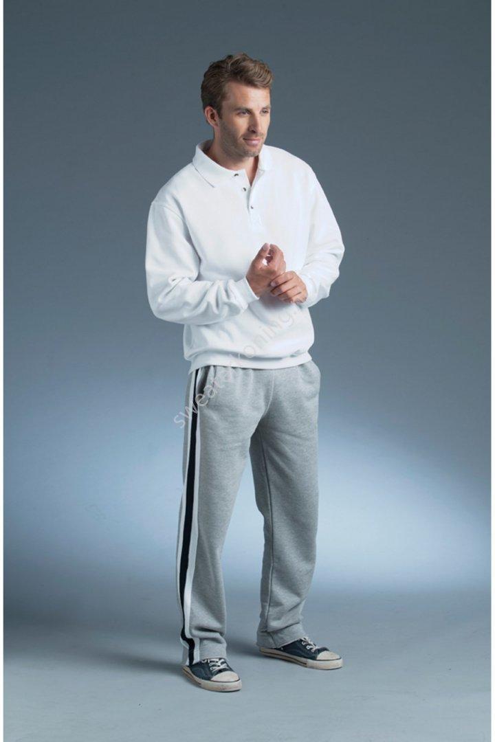 Unimodel Polosweater (LEM3210) - lem3210