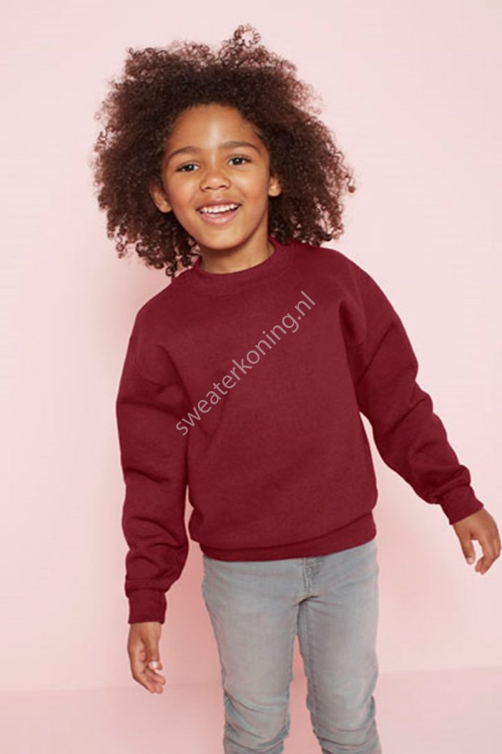 Kindermodel Sweater (GIL18000B) - gil18000b