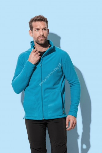 Unimodel Fleece sweater (STE5030) - ste5030